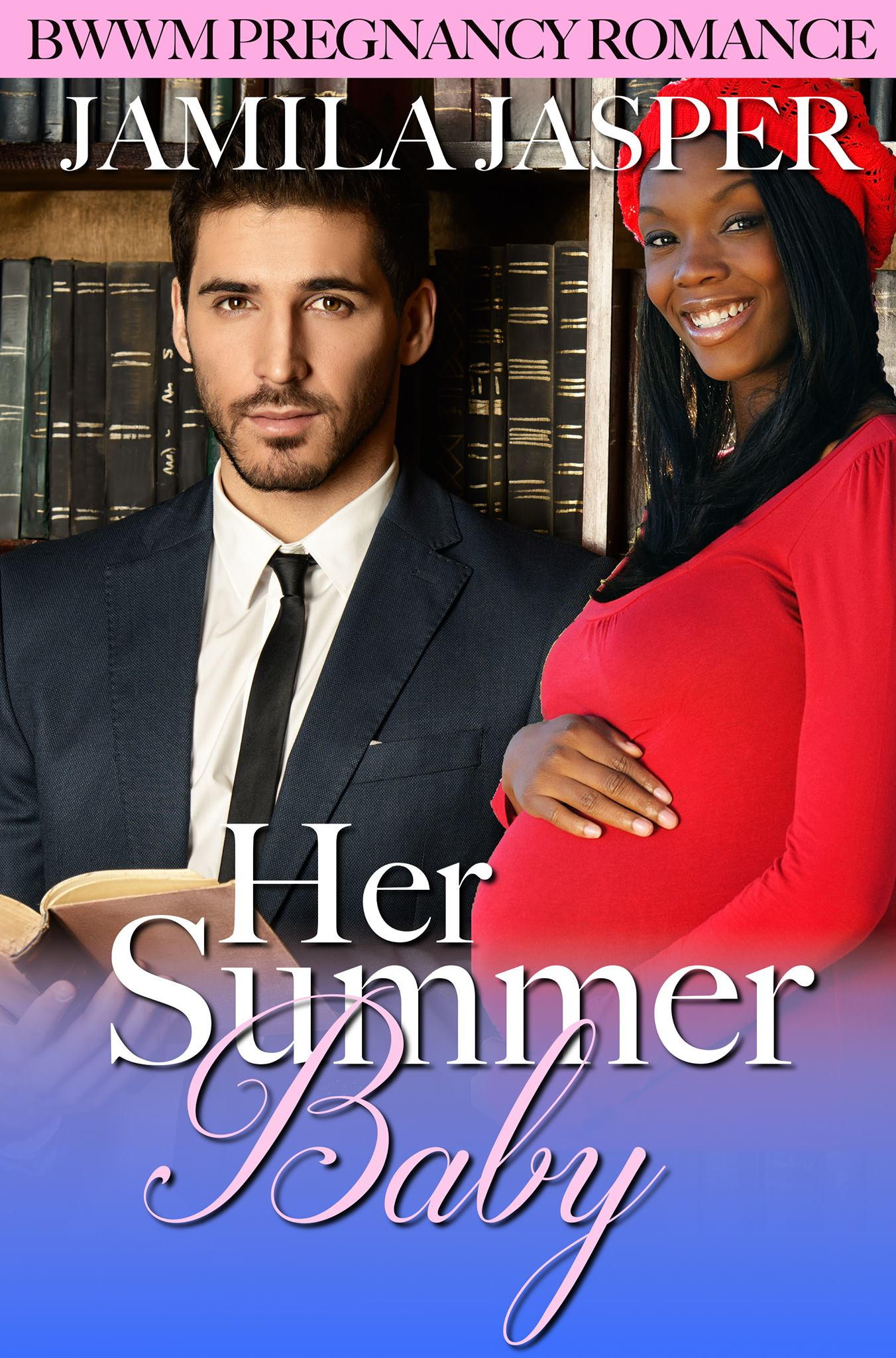 romantic comedy novels her summer baby