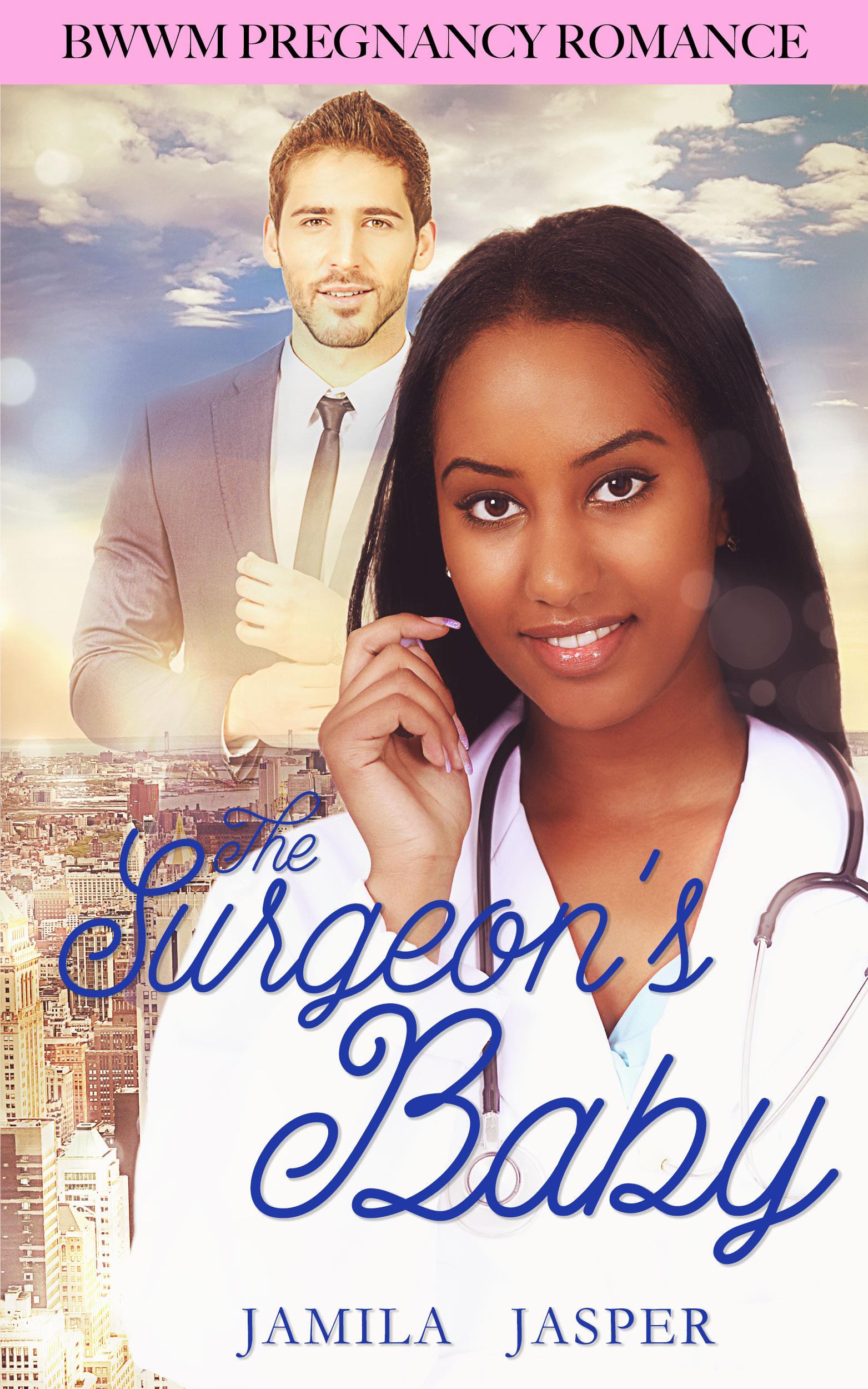 bwwm books the surgeon's baby