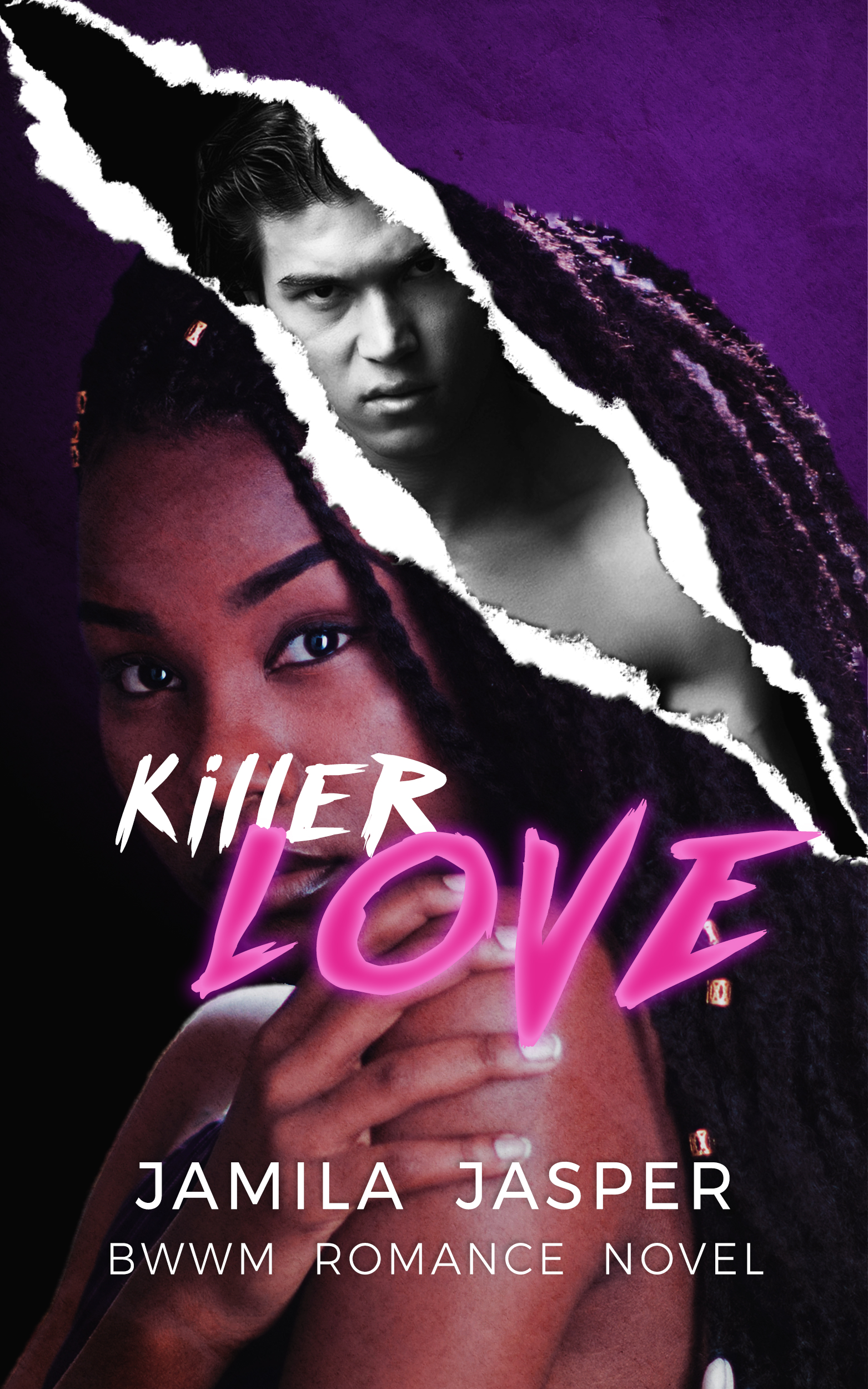 BWWM Books Romance Novel Excerpts Killer Love Jamila Jasper BWWM Books