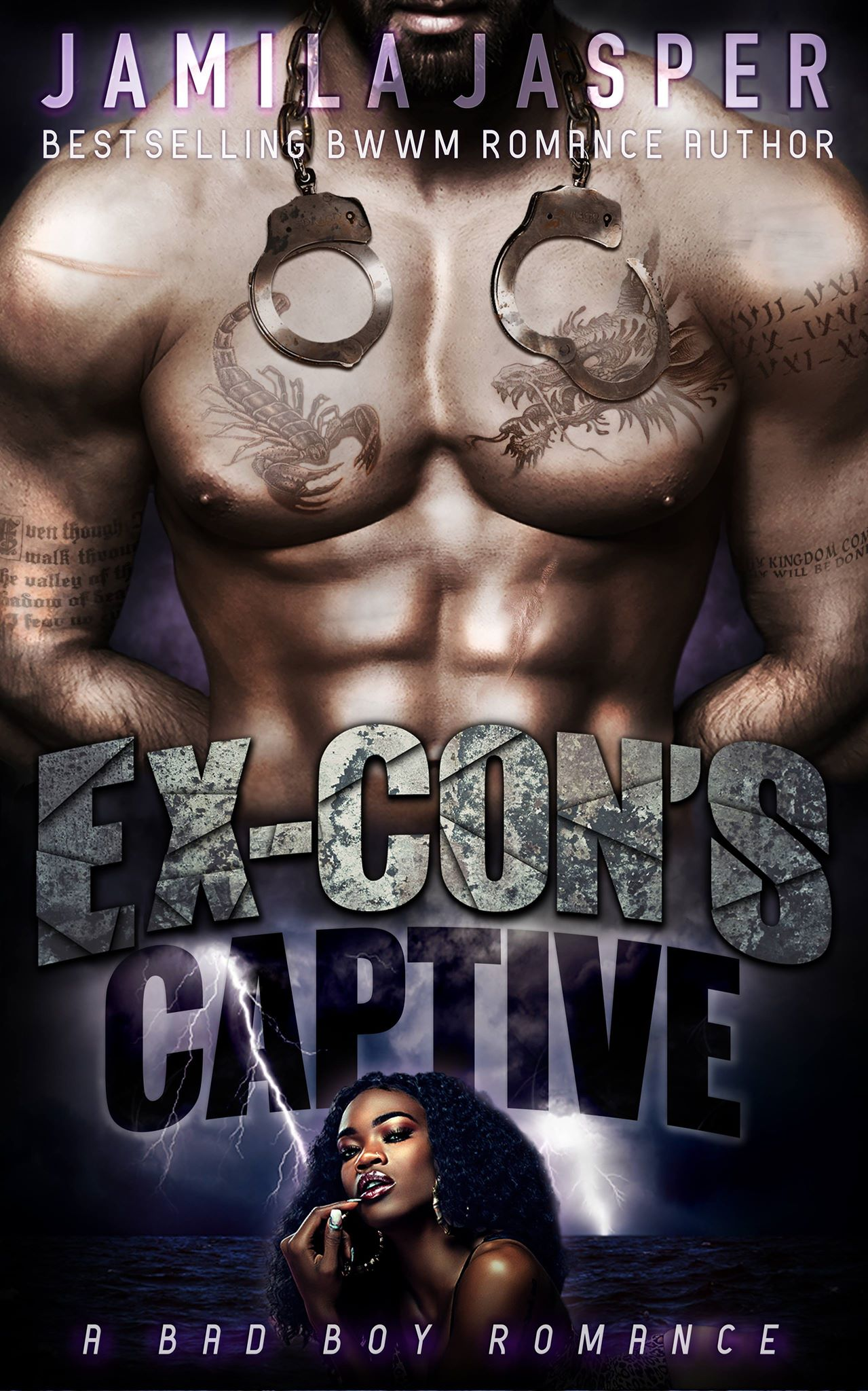 ex con's captive dark romance books hitman mafia romance bad boy bwwm romance novels
