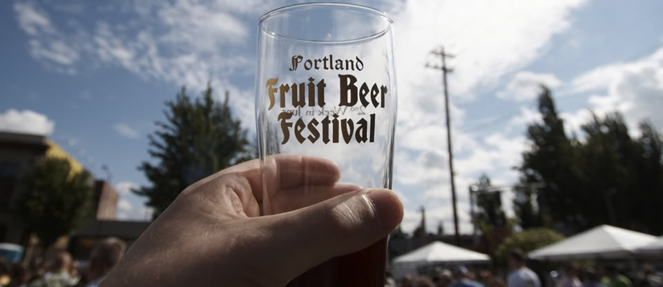 Photo by: Portland Fruit Beer Festival