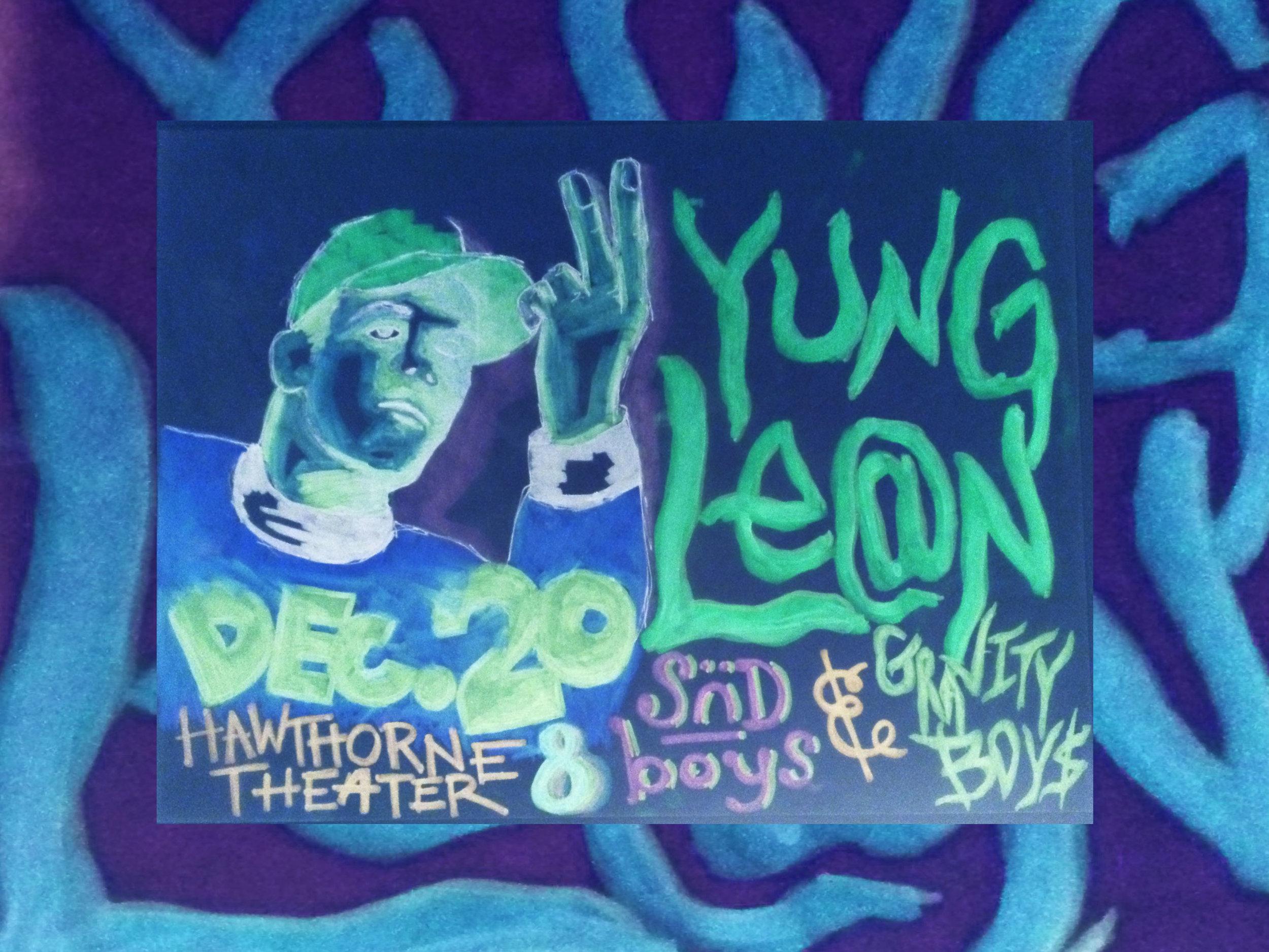 yung lean hawthorne