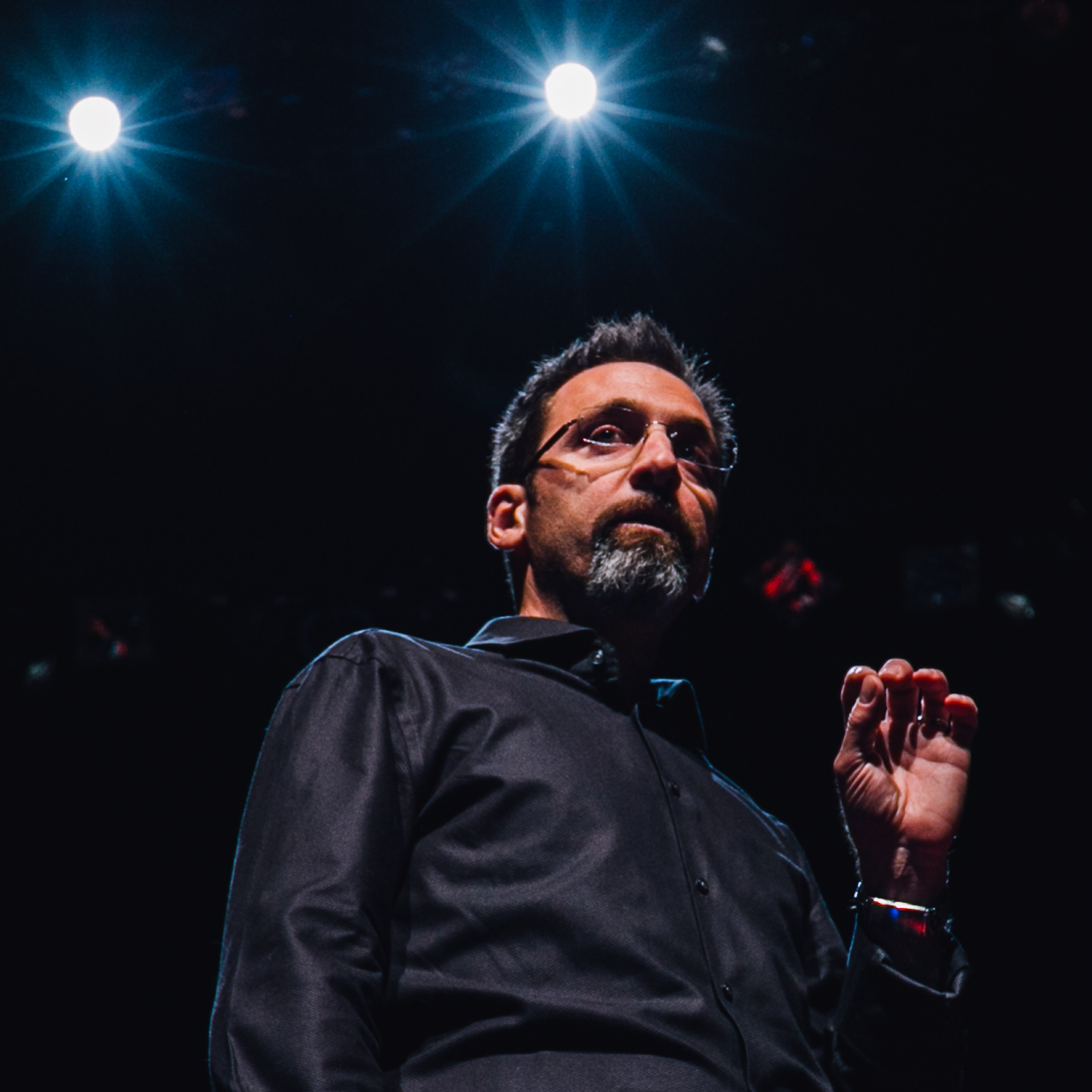 TEDxPDX2016-Maurice Conti