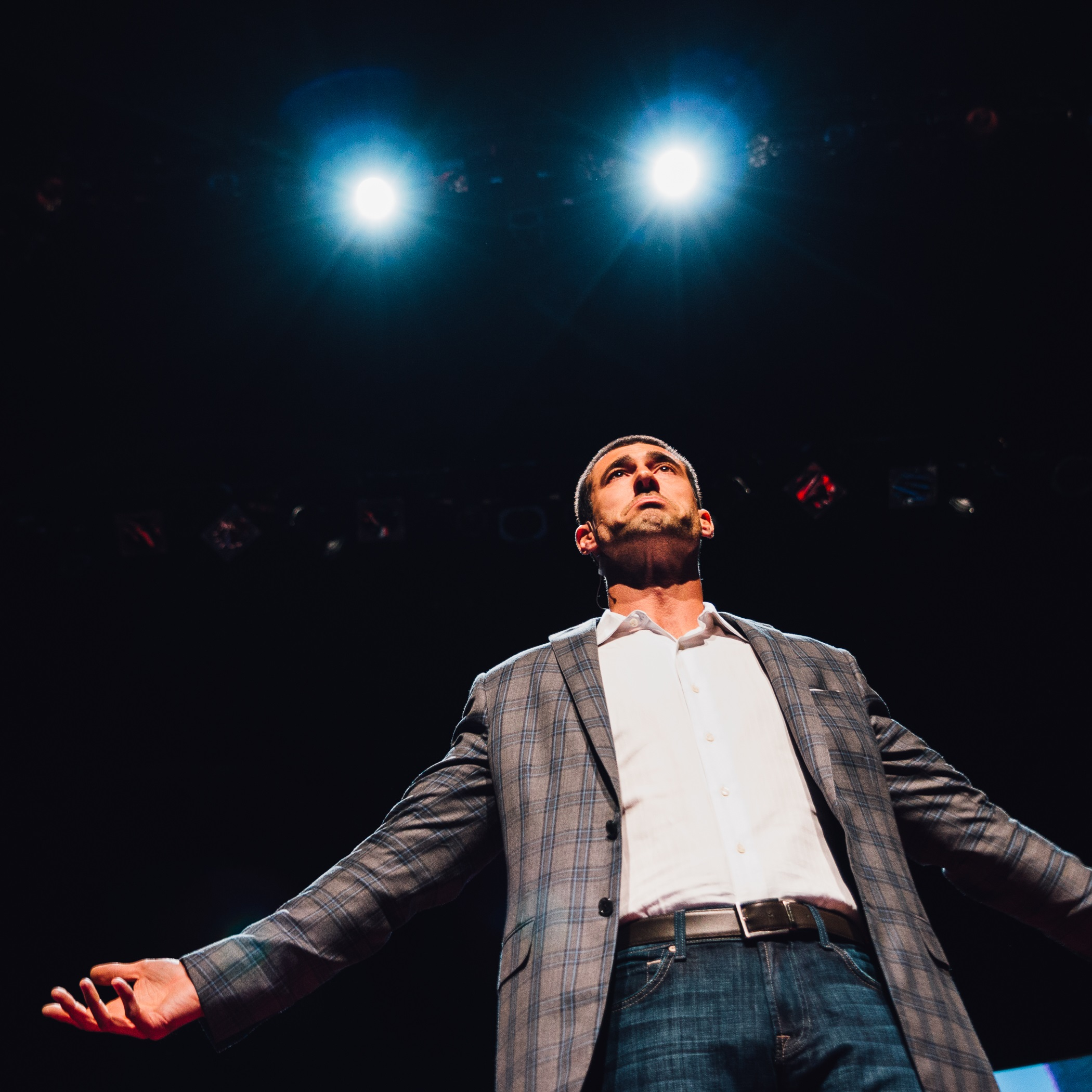 TEDxPDX_2016-Joey Harrington