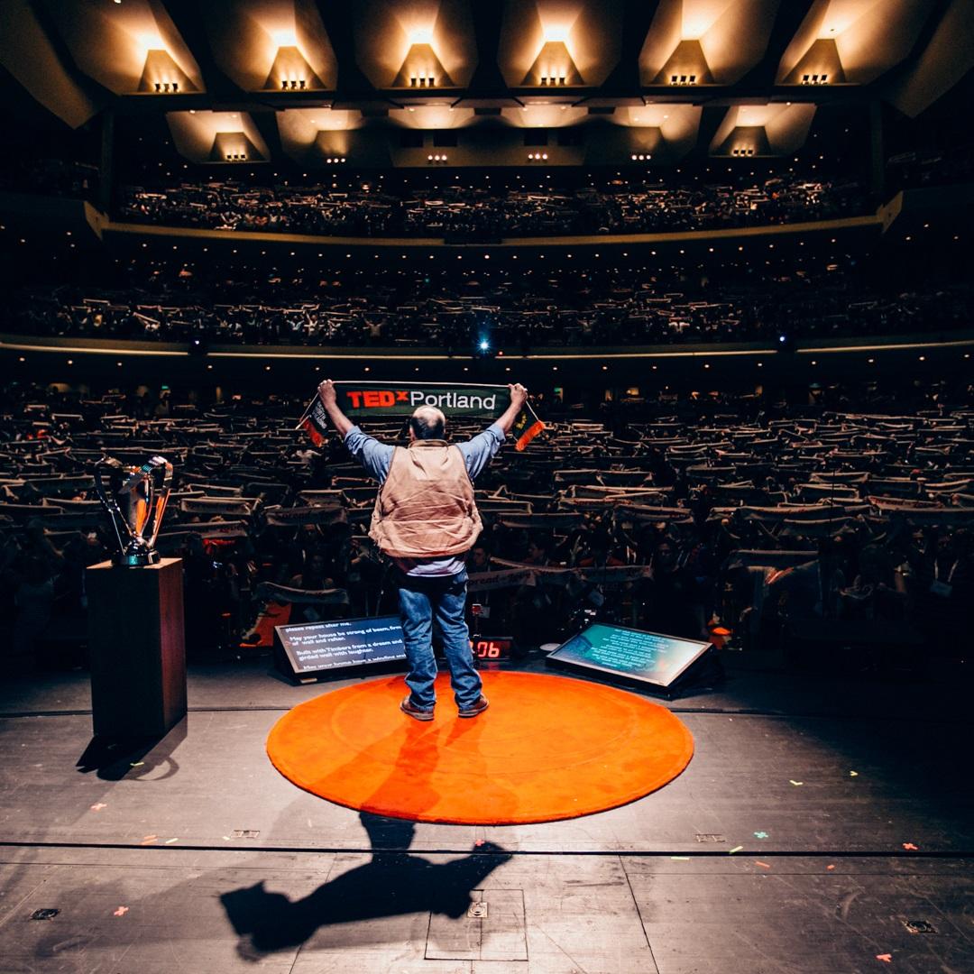 TEDxPDX_2016-Timber Jim Serrill