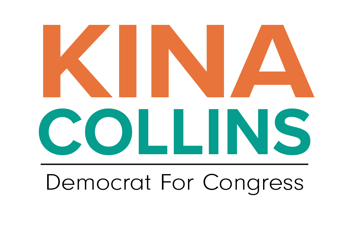 Kina Collins for Congress