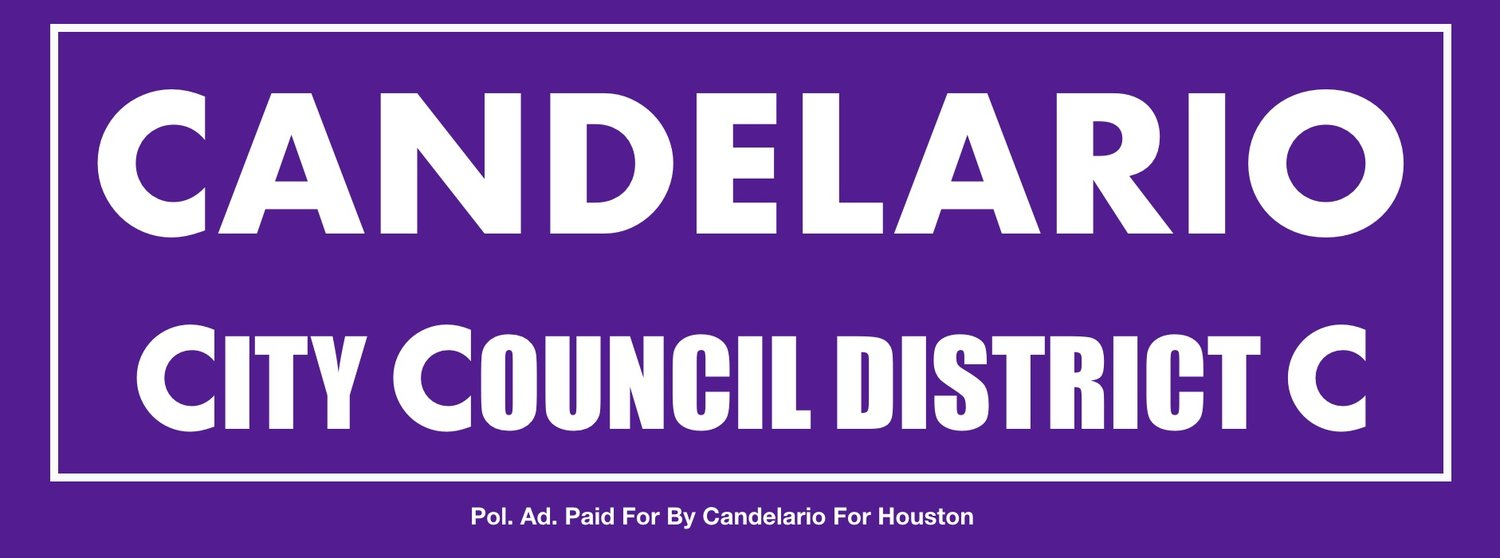 Candelario for District C