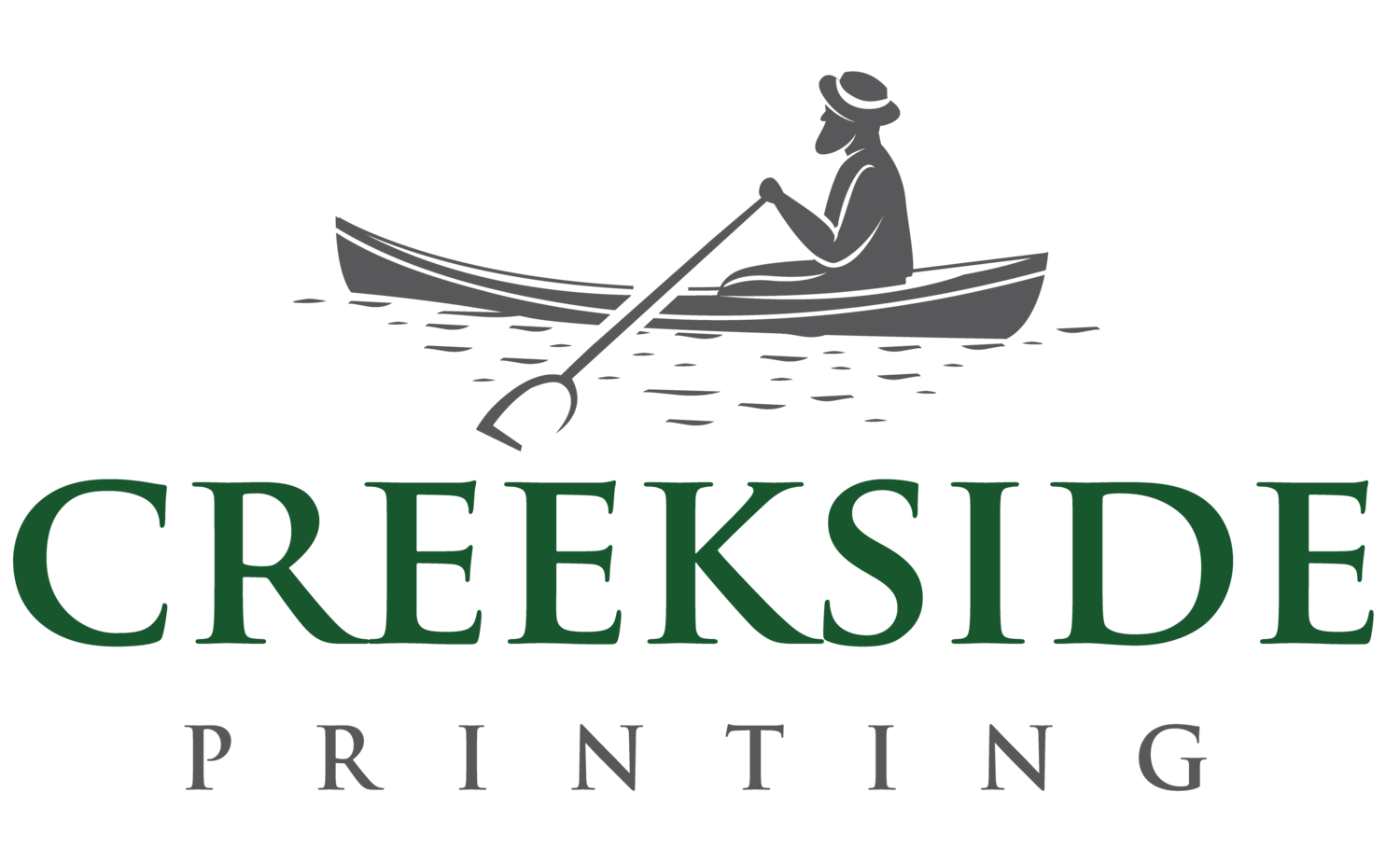 Creekside Printing