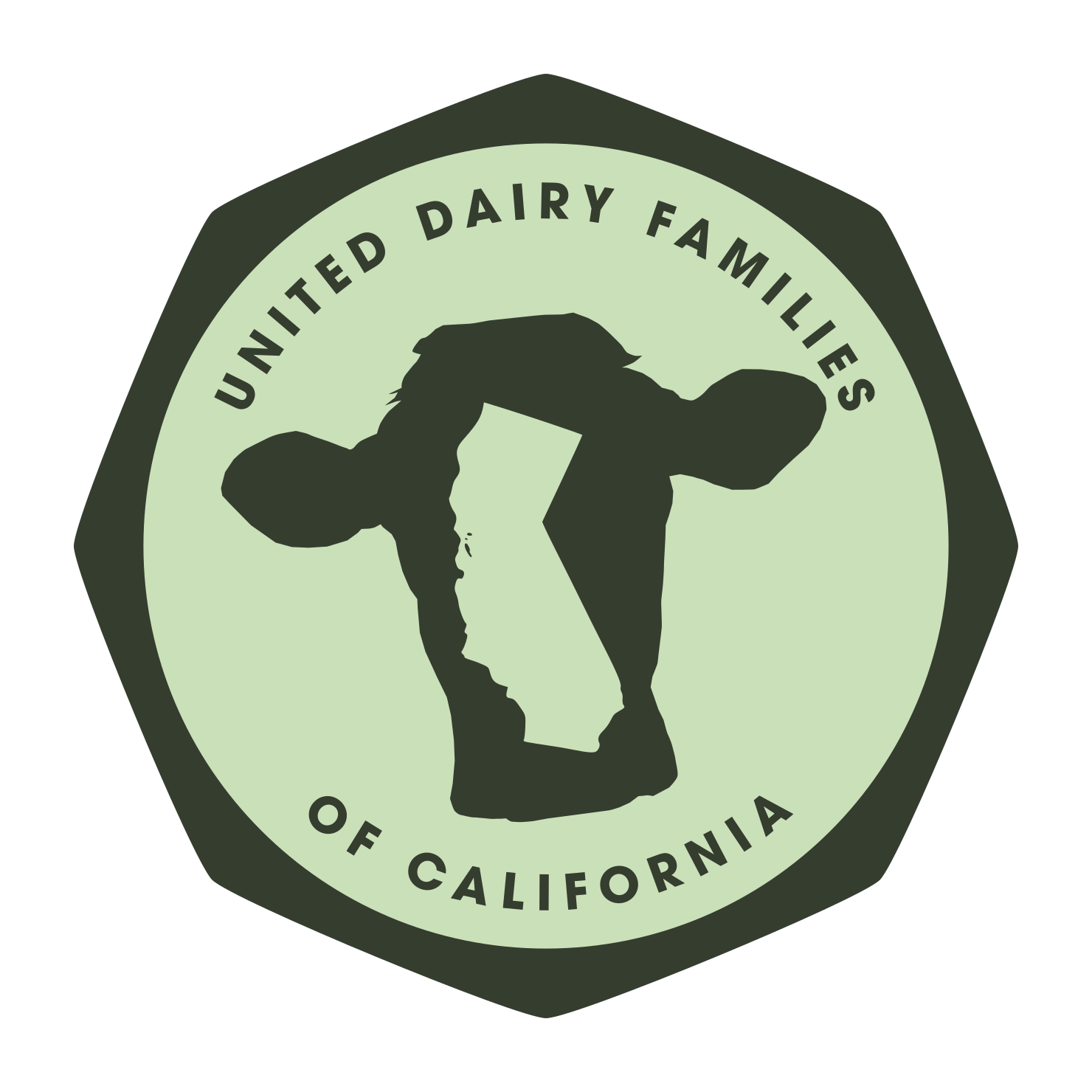 United Dairy Families of California