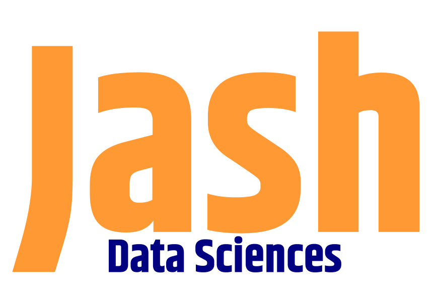 Jash Data Sciences : Letting Data Speak!