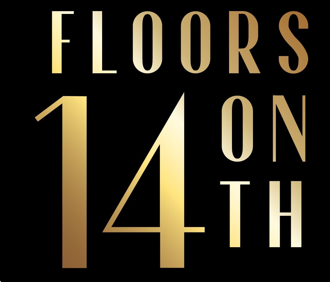 Floors  on 14th