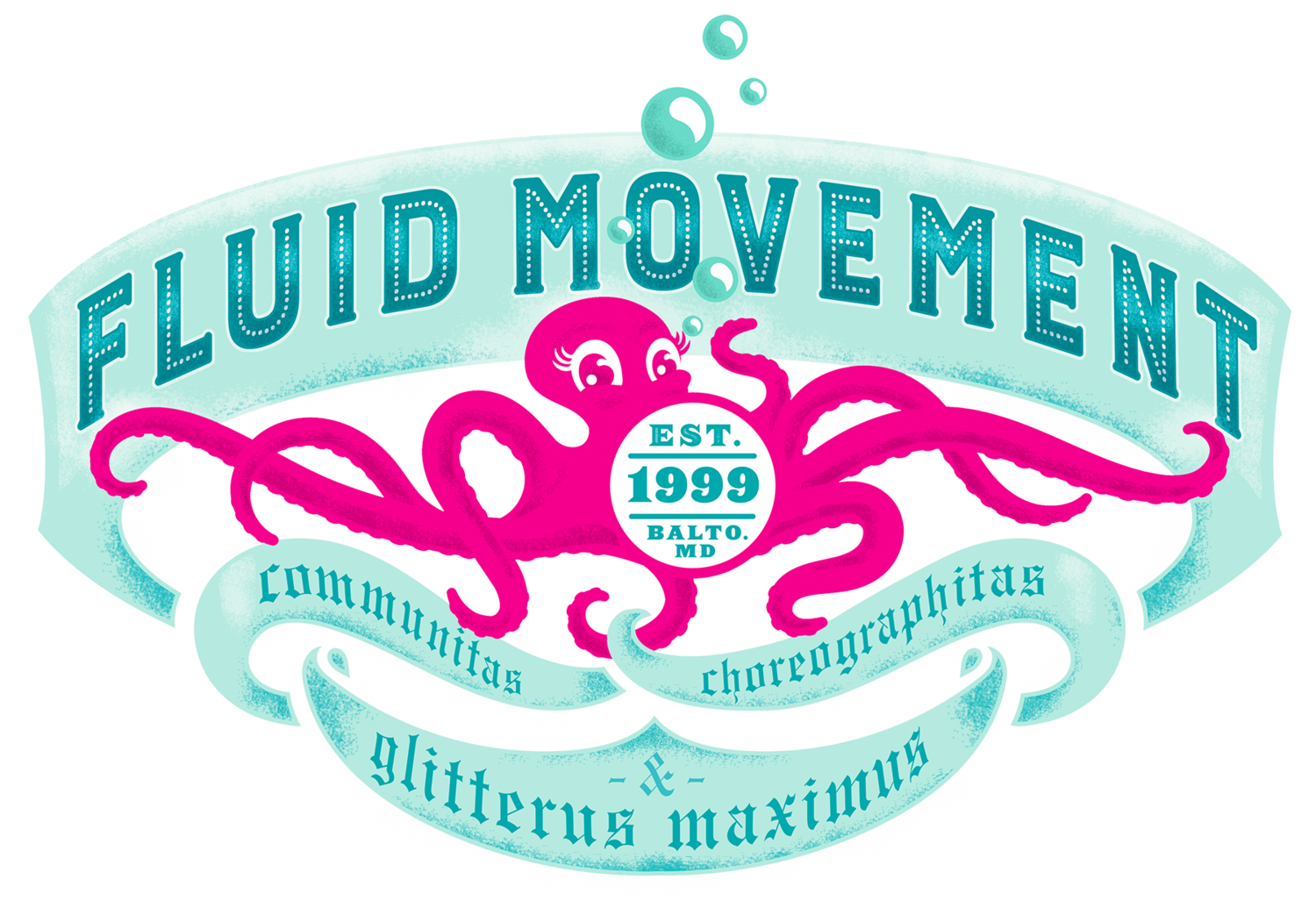 Fluid Movement