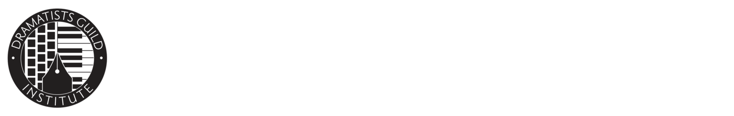The Dramatists Guild Institute