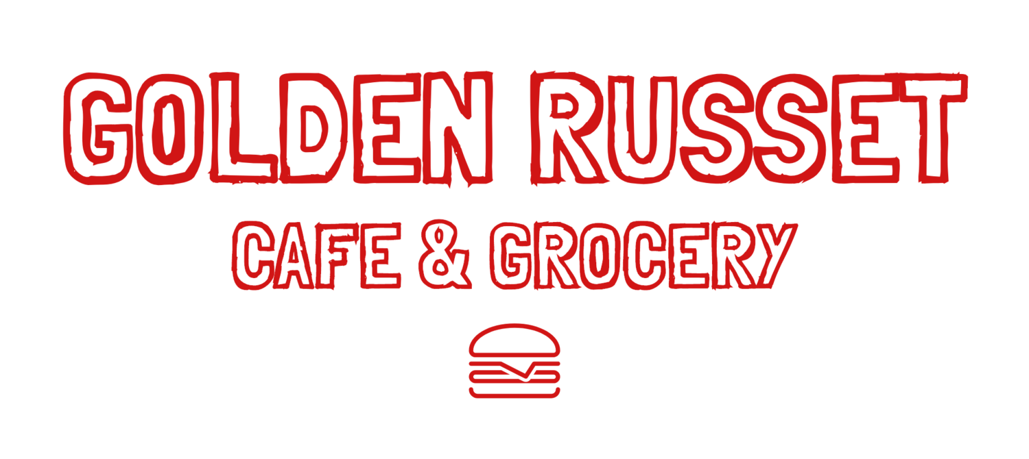 Golden Russet Cafe & Grocery Rhinebeck, NY