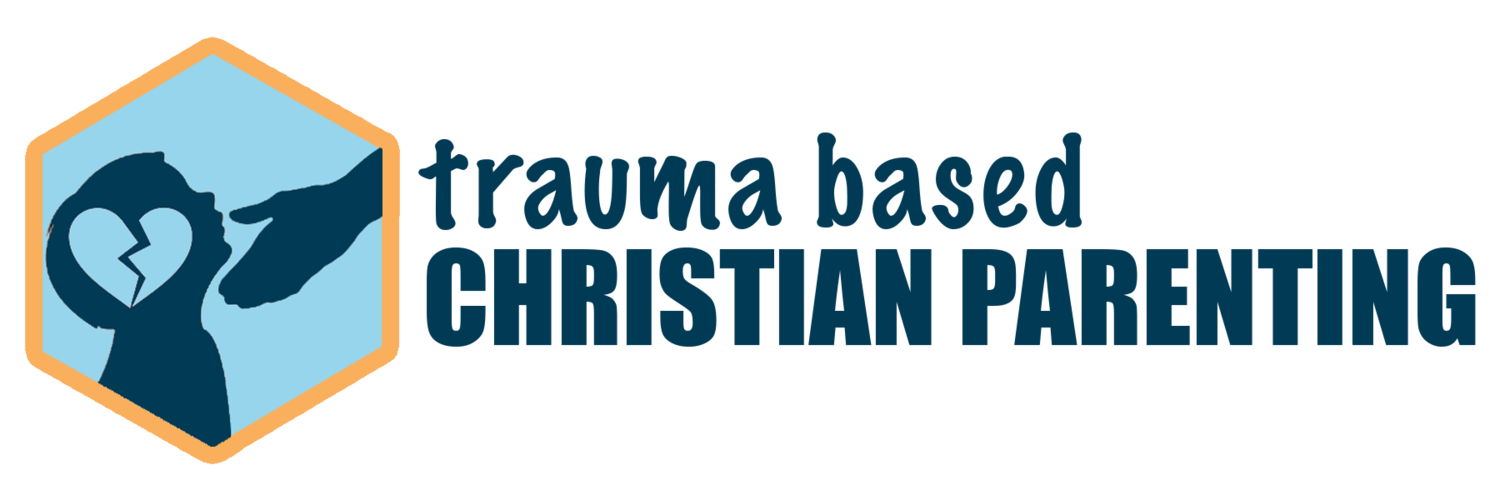 Trauma Based Christian Counseling