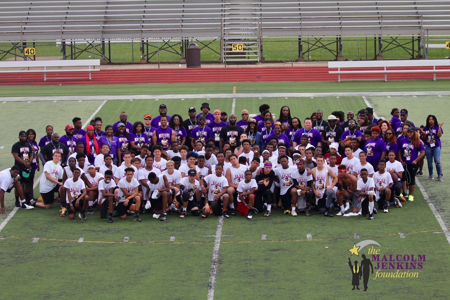 c28f3421 TMJF Host 6th annual Next Level Youth Football Camp — The ...