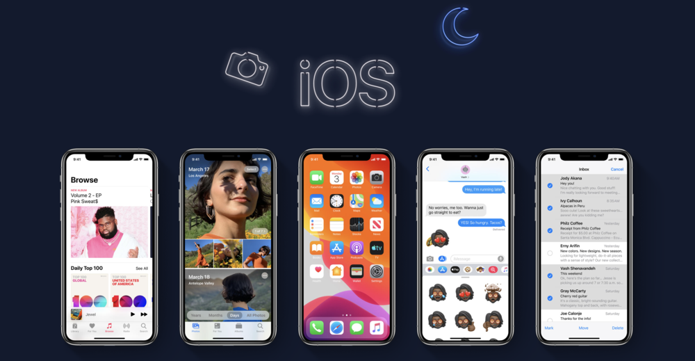 How to Get Apple's iOS 13 Beta or iPadOS Beta on Your