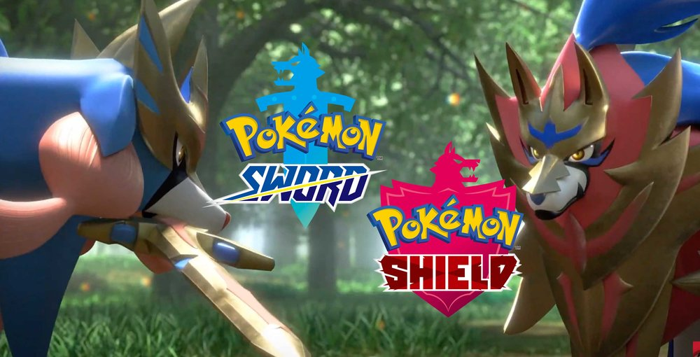 Nintendo Shows Pokemon Sword And Pokemon Shield Gameplay At E3