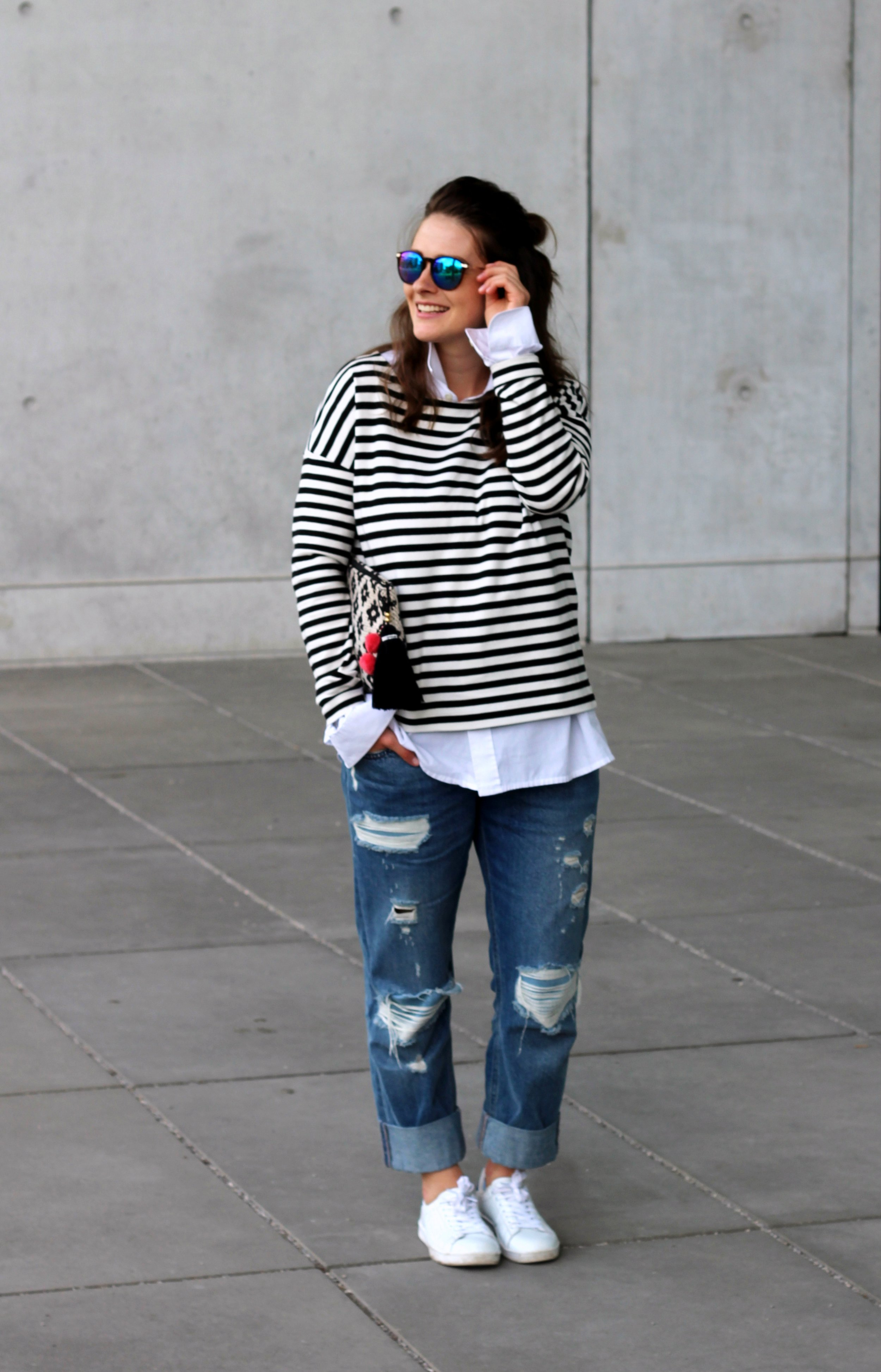 stripes-jeans-sneakers-annaporter-look-outfit-classic