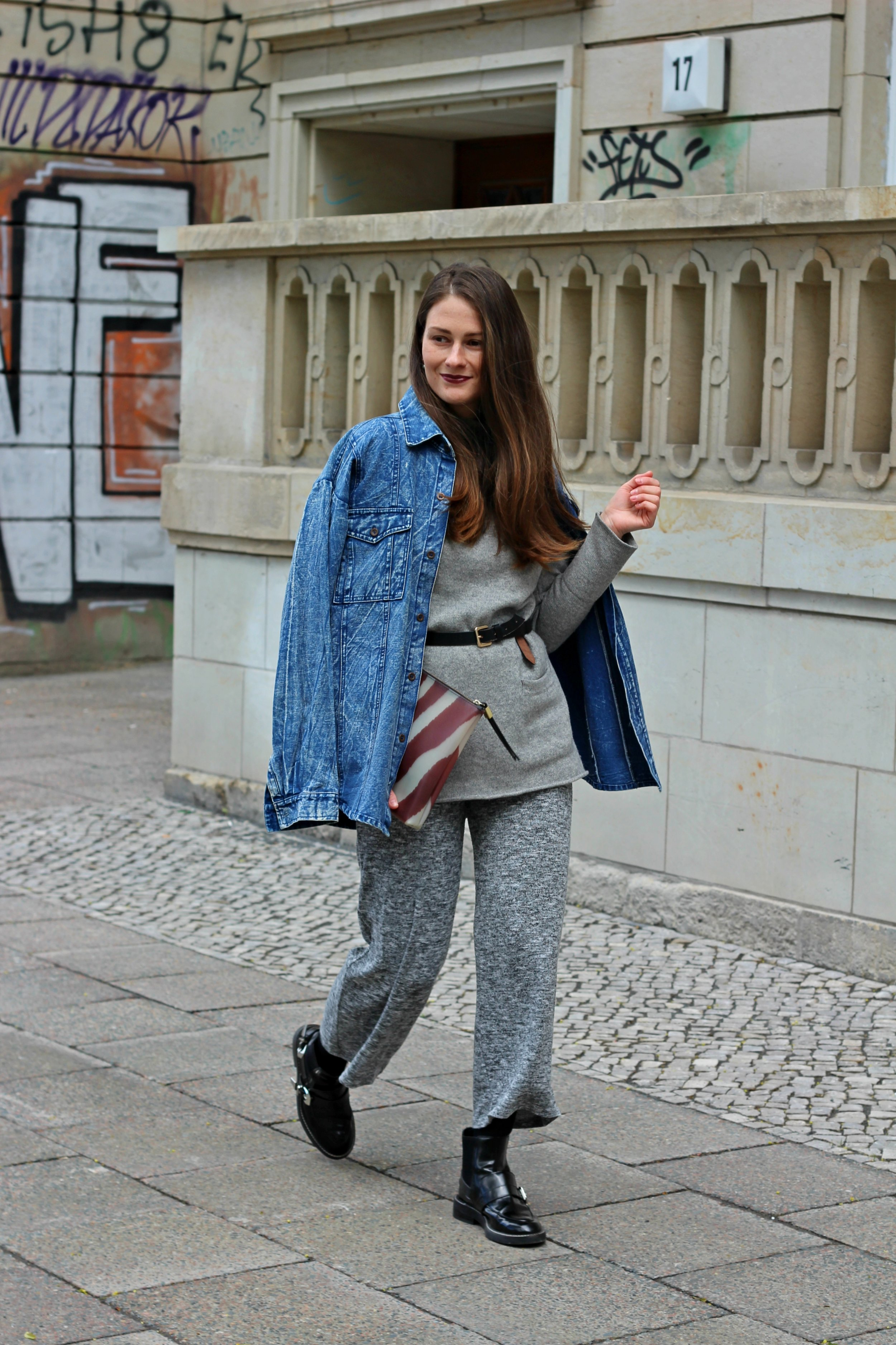 annaporter-denim-jacket-culottes-chelsea-boots-90's-outfit-style-fashion-blogger-2