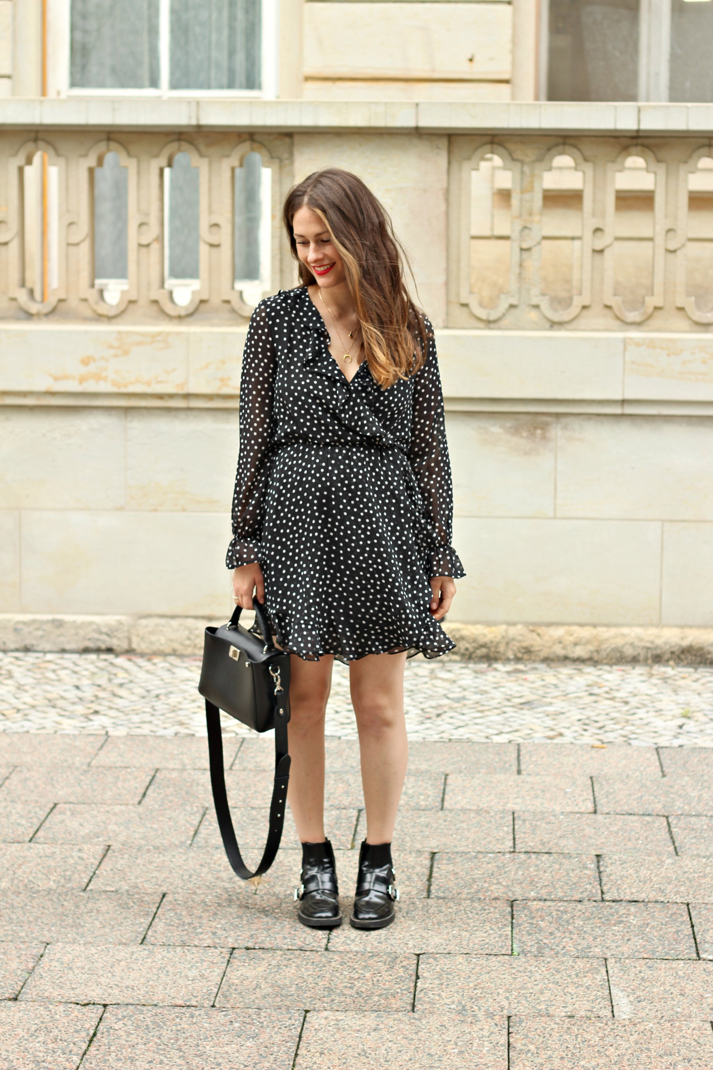 annaporter-wrap-dress-h&m-polka-dot-5