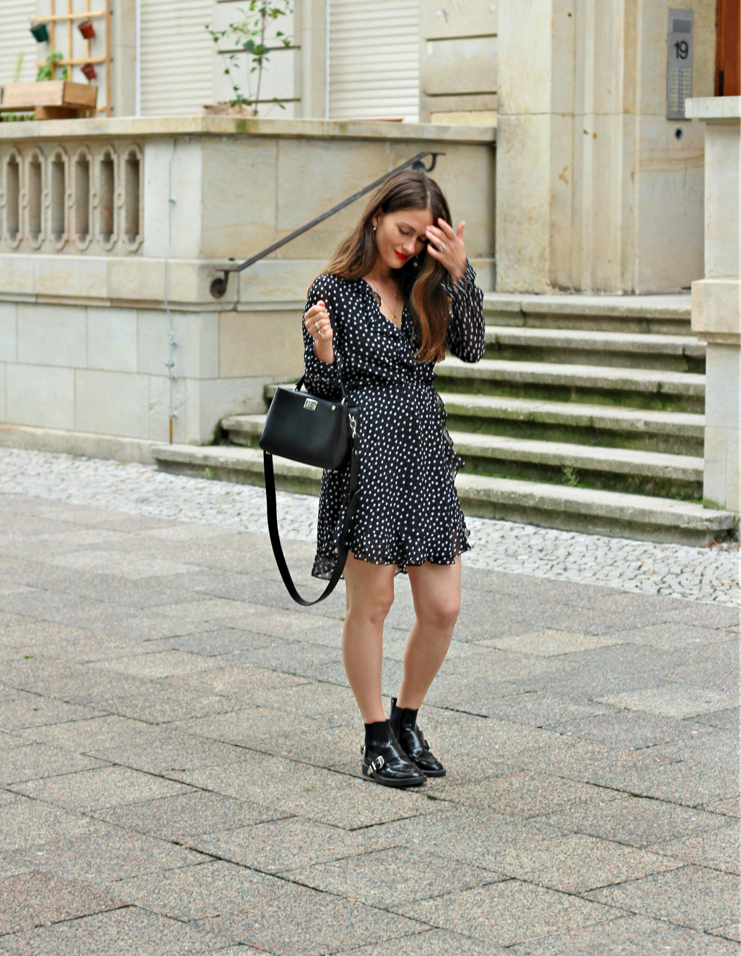 annaporter-wrap-dress-h&m-polka-dot