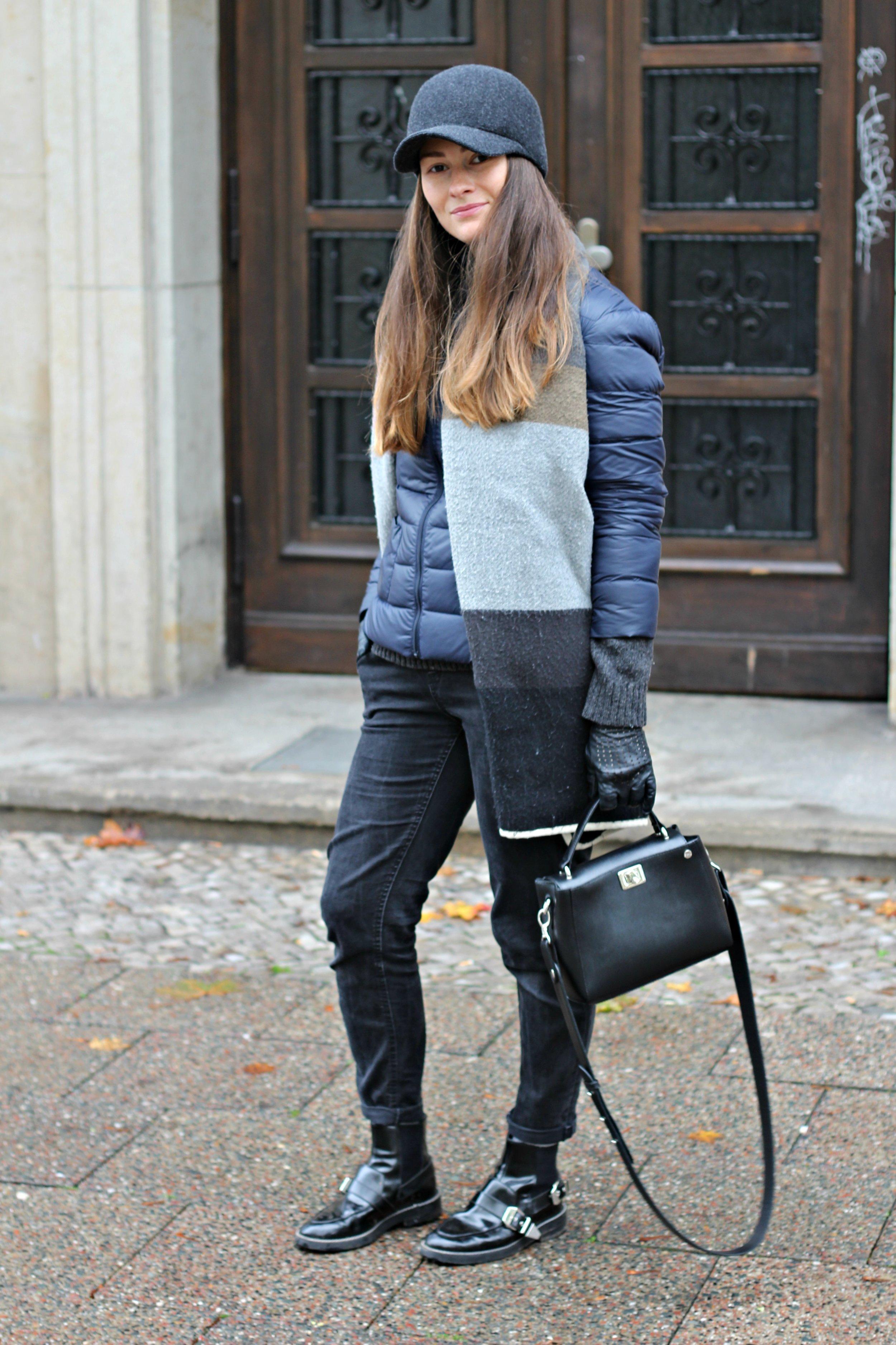 annaporter-black-cap-benneton-casual-look