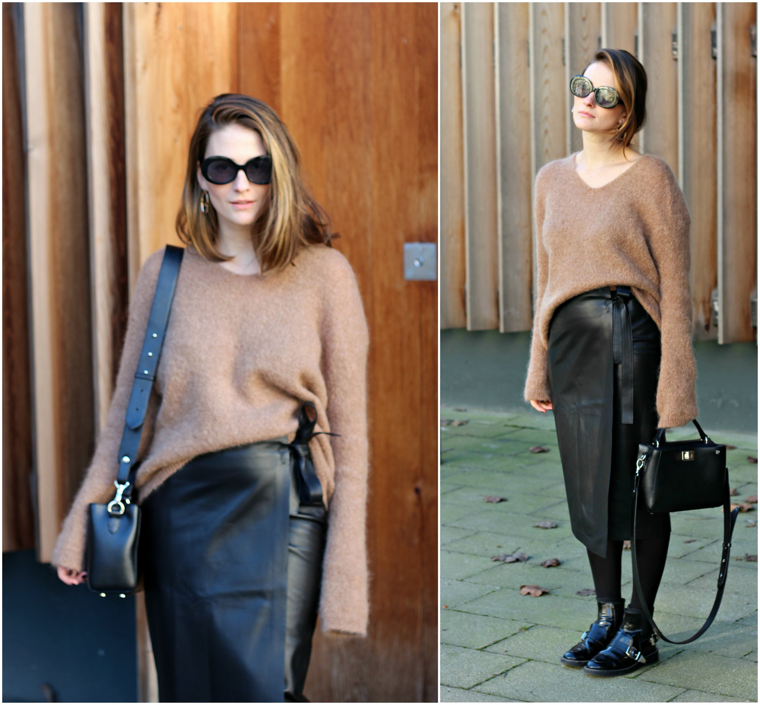 annaporter-camel-sweater-black-skirt-collage