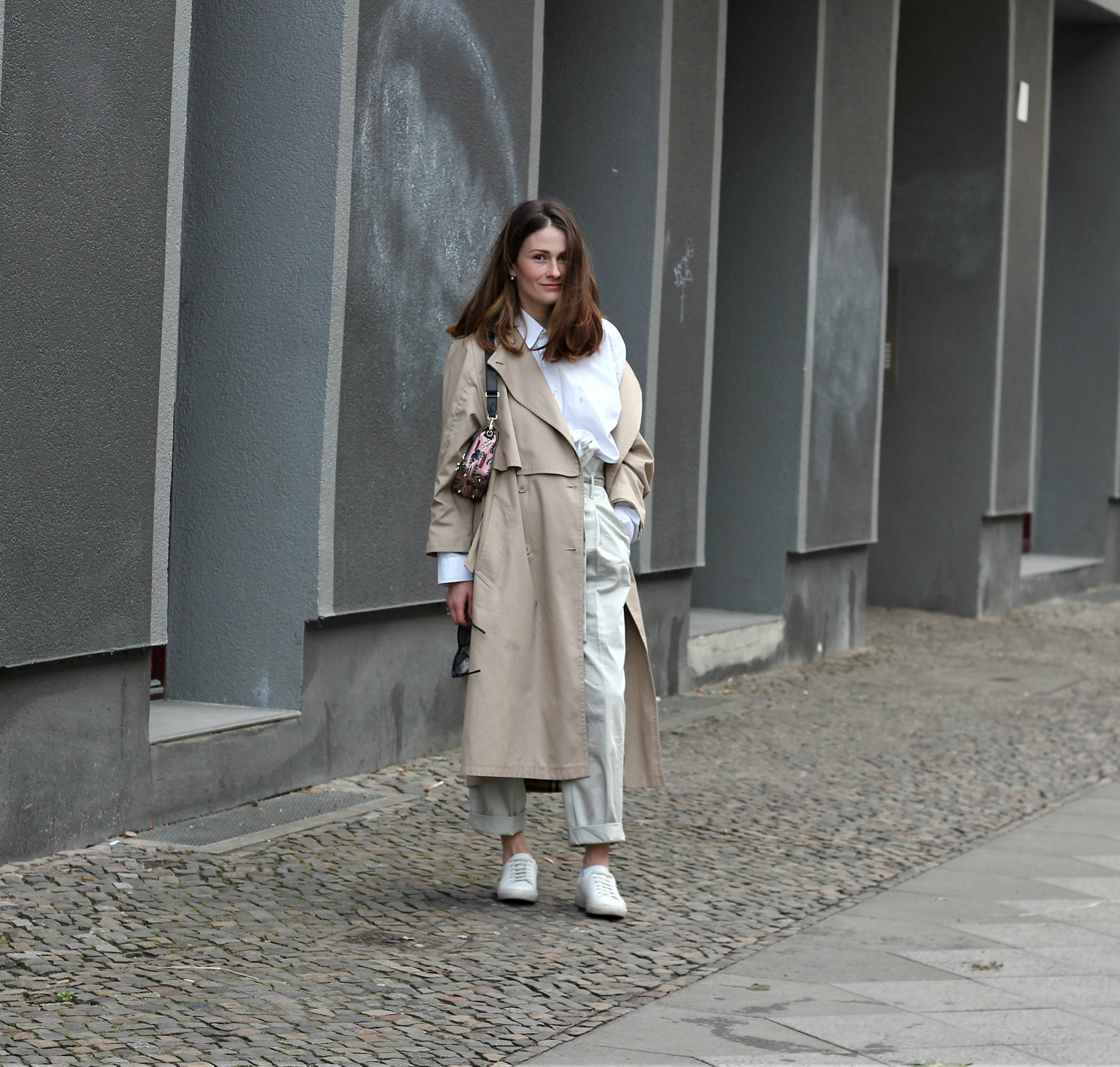 annaporter-trench-look