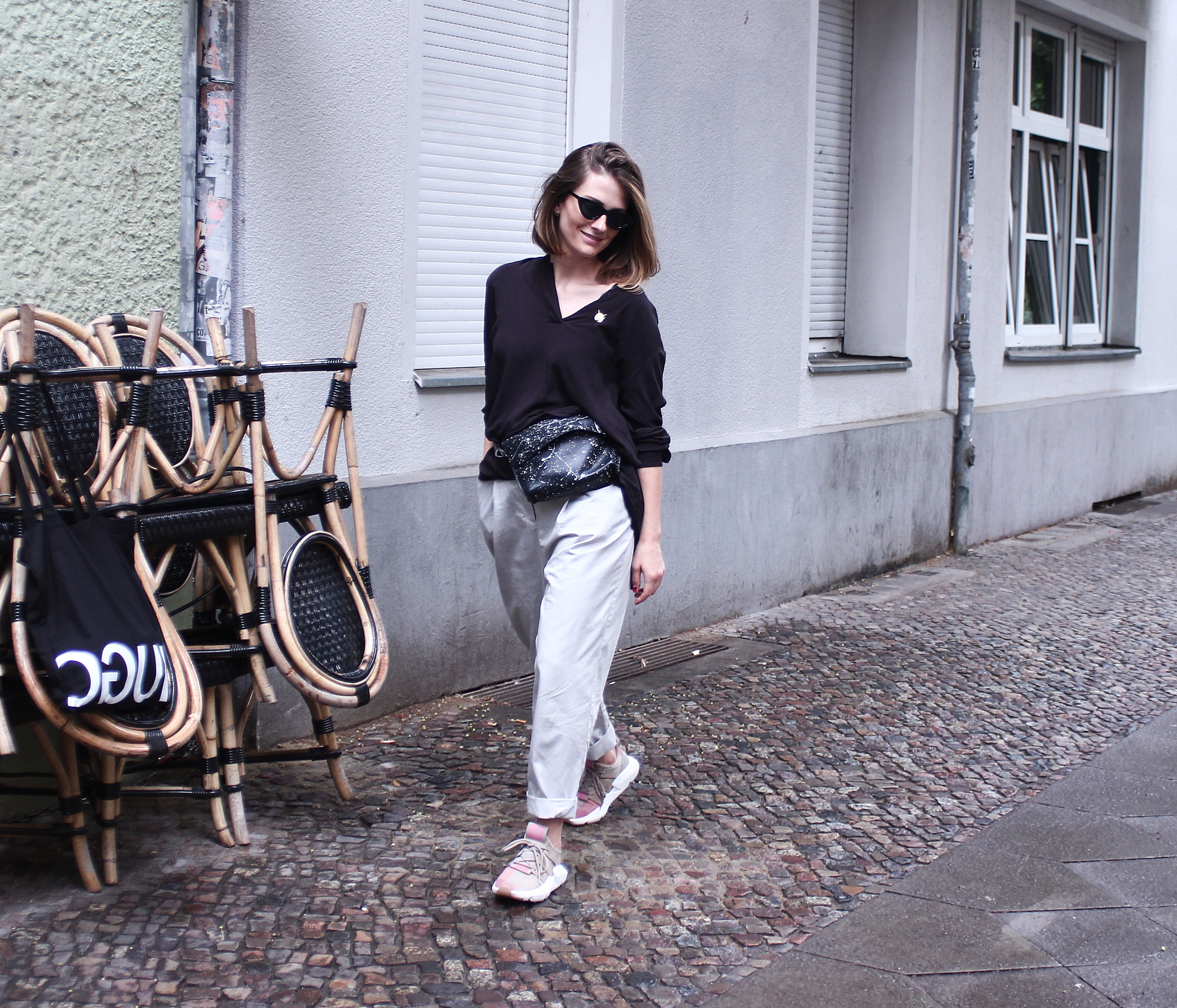 annaporter-black&beige-look-casual
