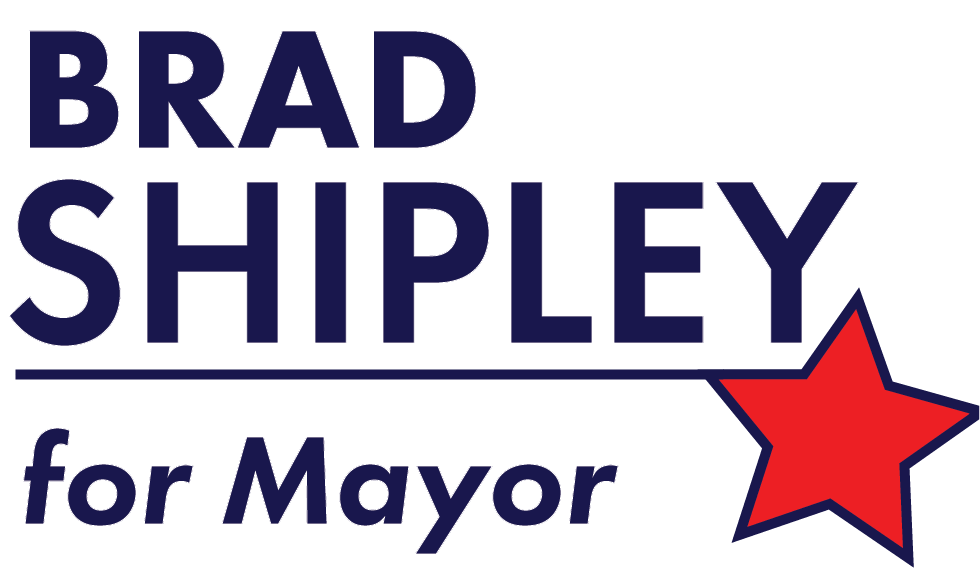 Shipley for Mayor