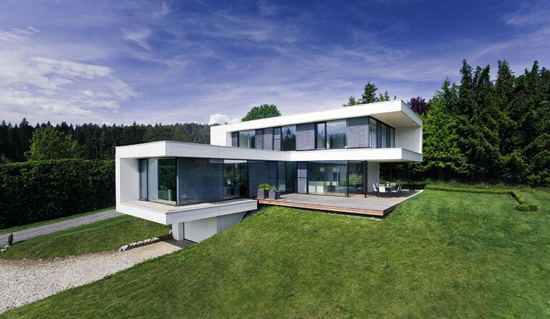 Architekturfotograf Fur Designer Haus Fotograf Fur Unternehmen