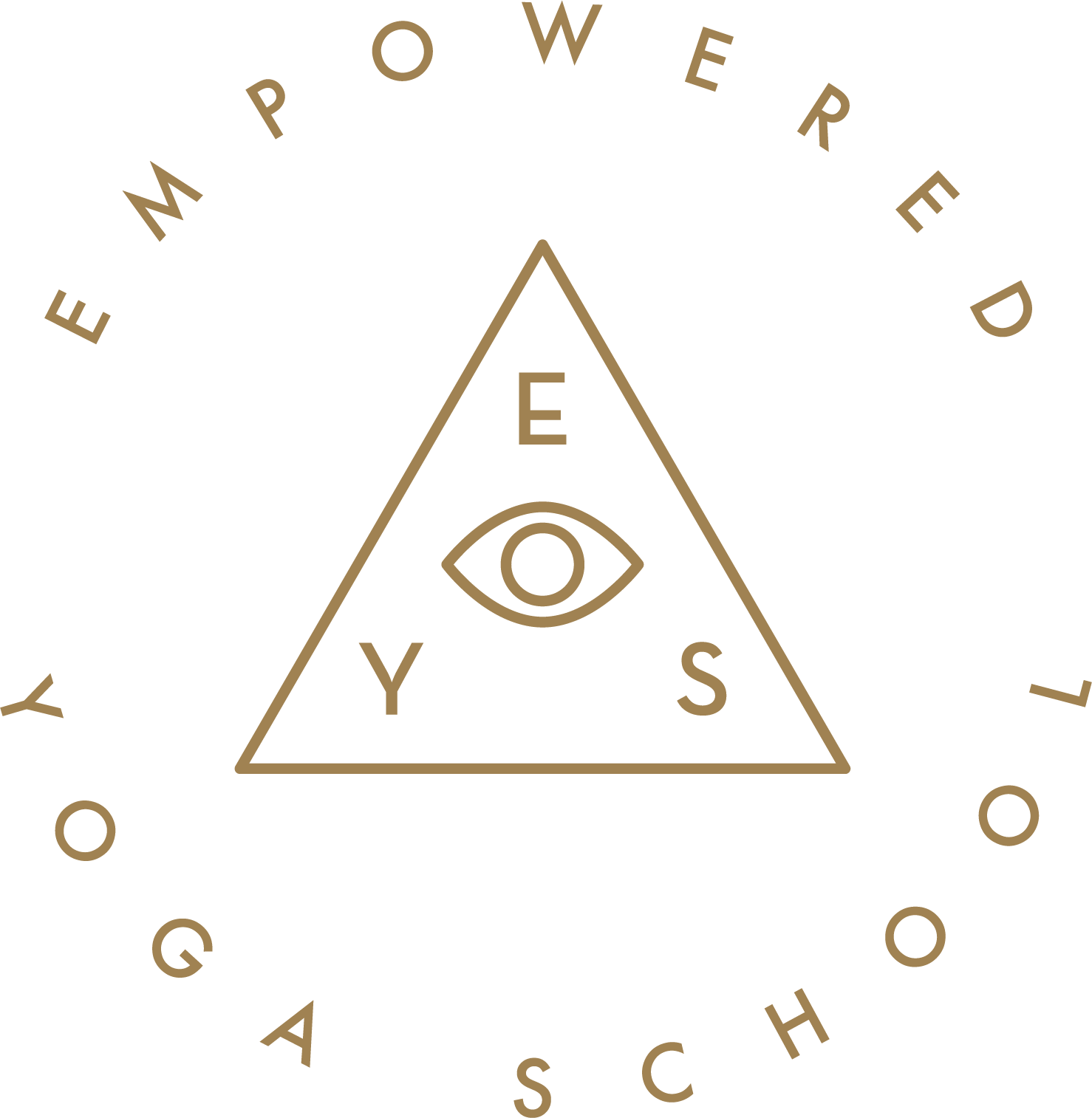 EMPOWERED YOGA SCHOOL