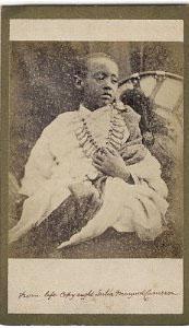 Prince Alemayhu