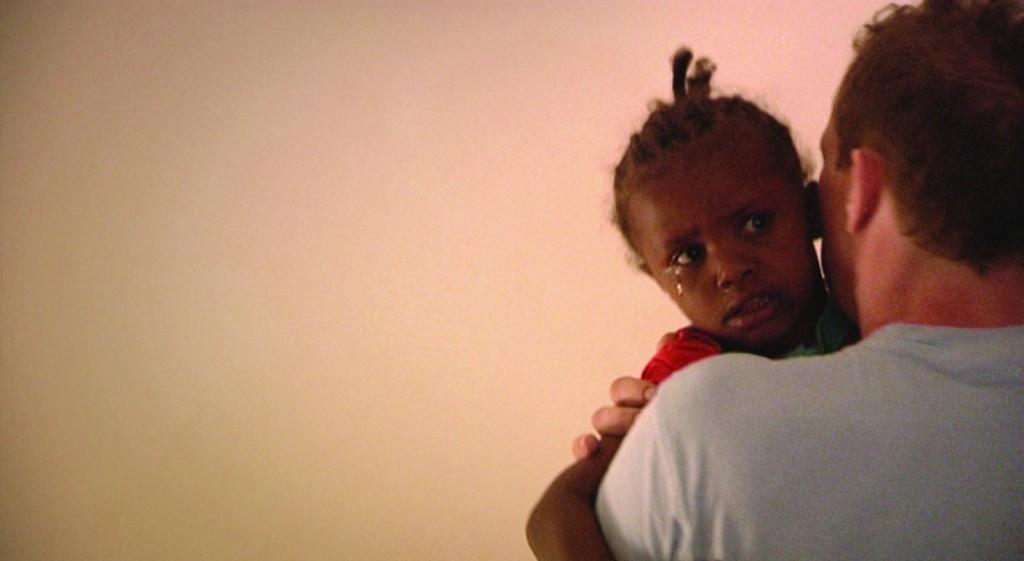 Mercy, Mercy - Adoptionens pris. Gert and Masho