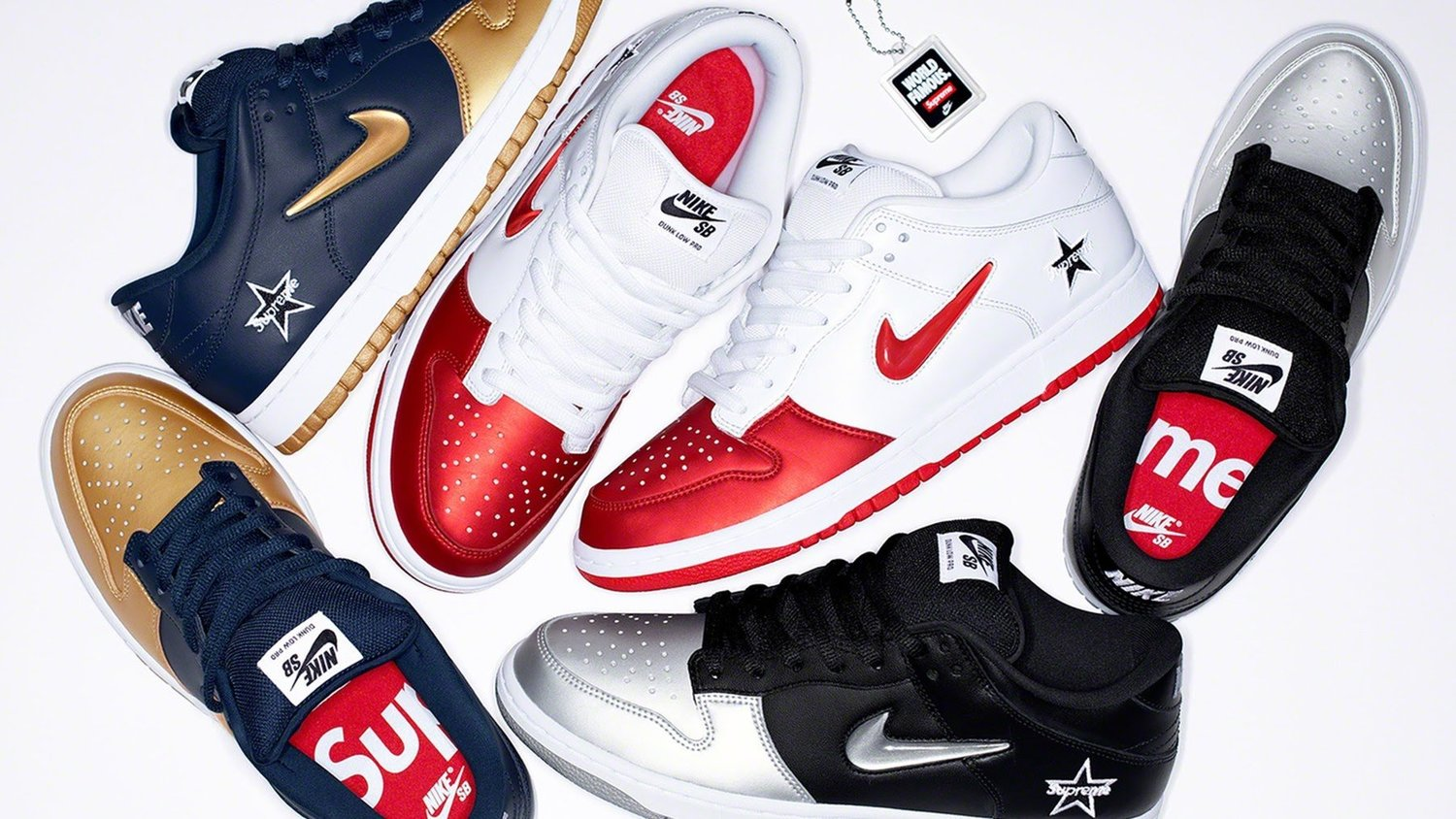 The Sneaker Closet Podcast