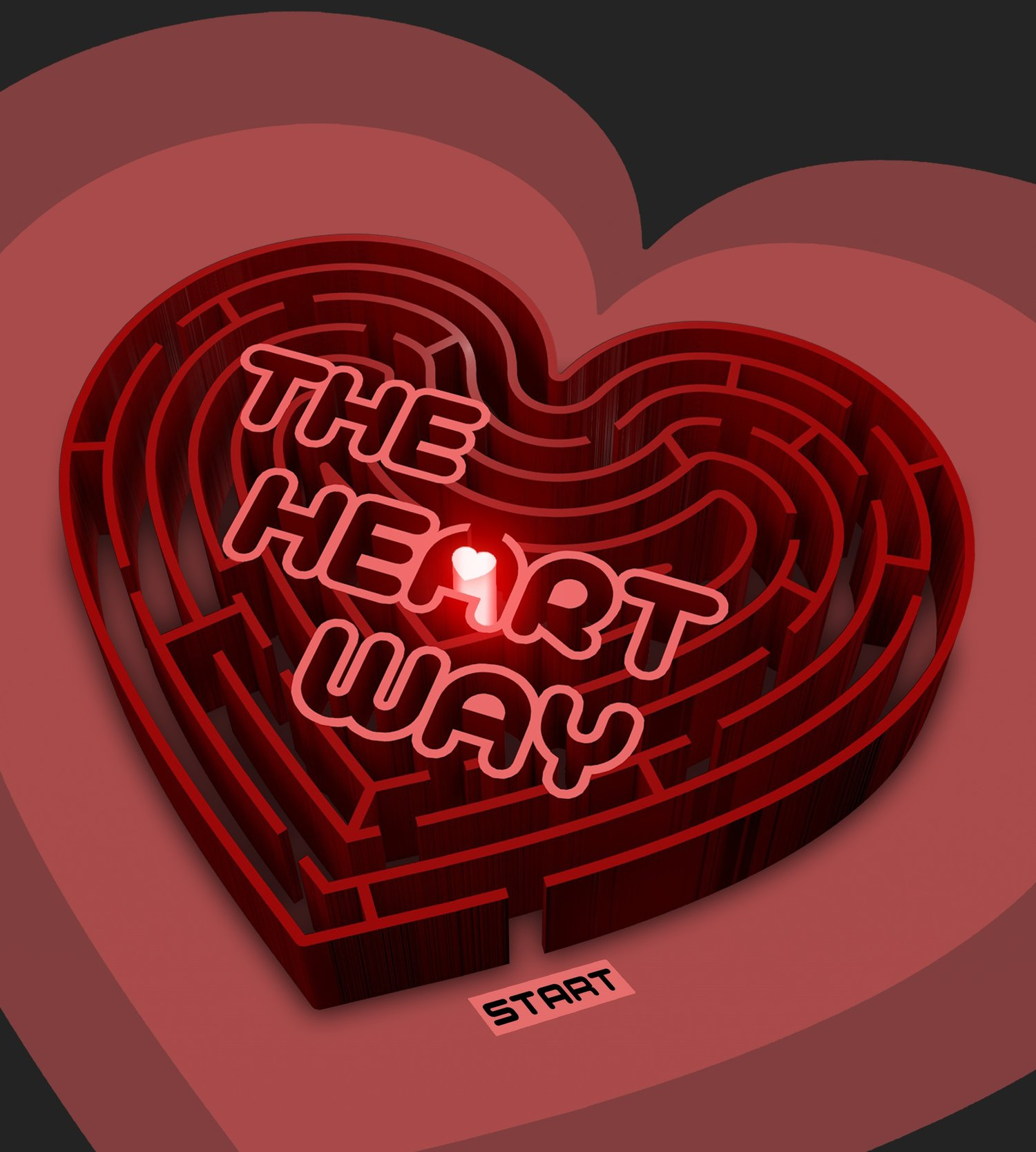 Dr  Brian Lima — The HEART WAY to VICTORY