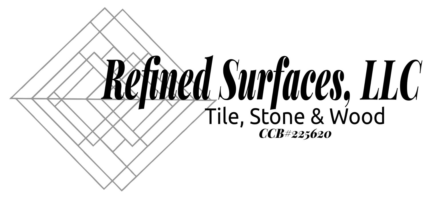 Refined Surfaces, LLC