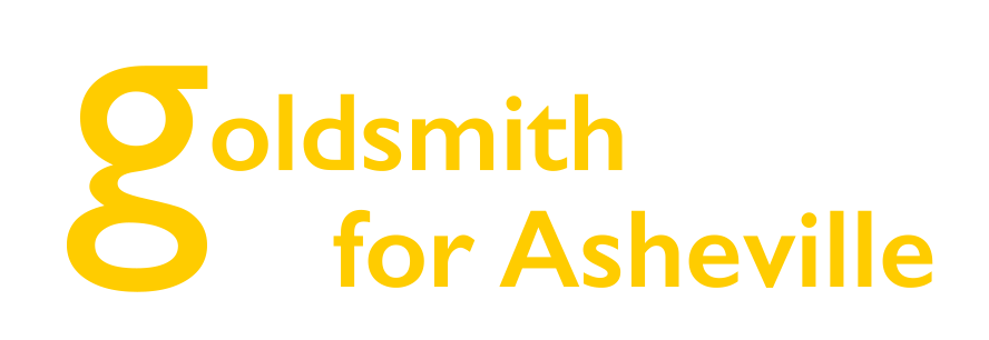 Goldsmith for Asheville