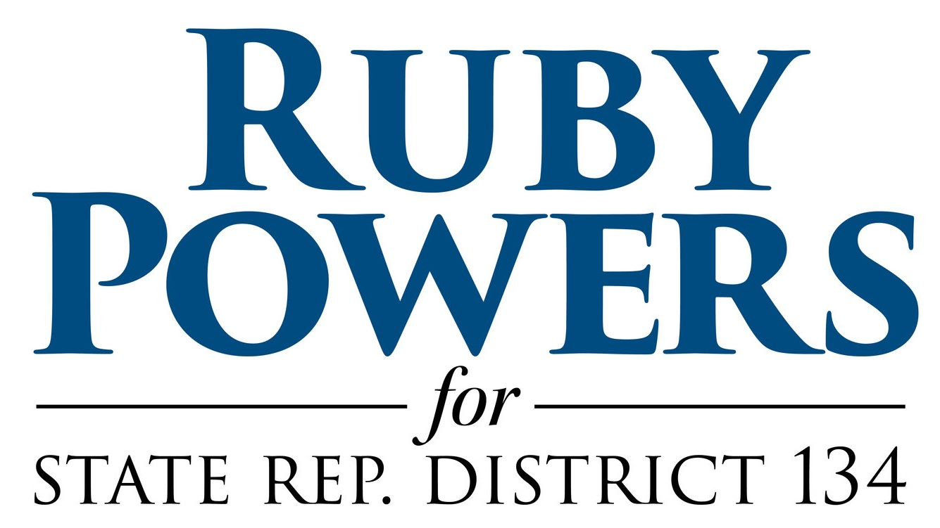 Ruby Powers for Texas State Rep. District 134