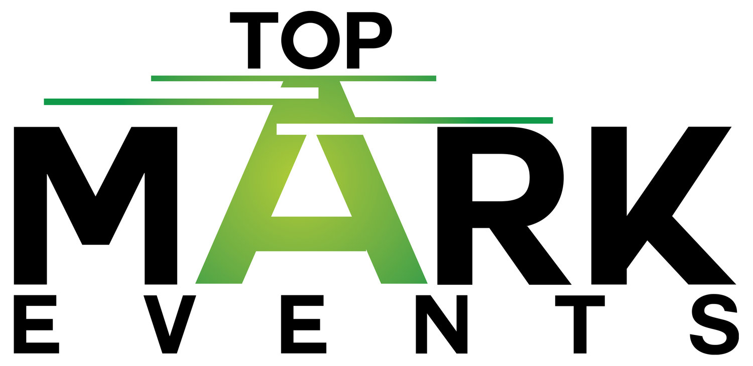 Top Mark Events - Your Complete Event Resource
