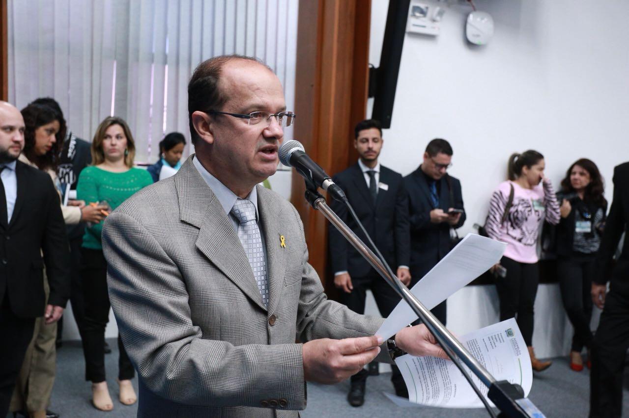 Deputado Barbosinha quer Festa do Peão de Angélica no calendário cultural do Estado. Foto: João Garrigó