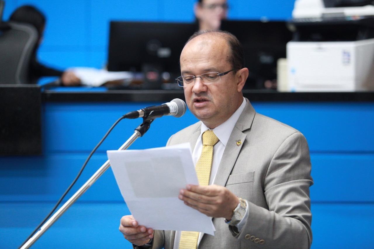 Deputado Barbosinha encaminhou indicação a prefeitura de Campo Grande solicitando melhorias no bairro. Foto: João Garrigó