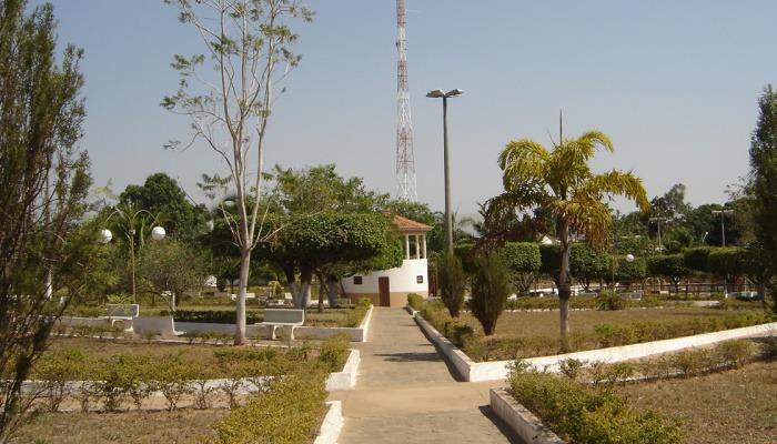 Cidade de Alcinópolis