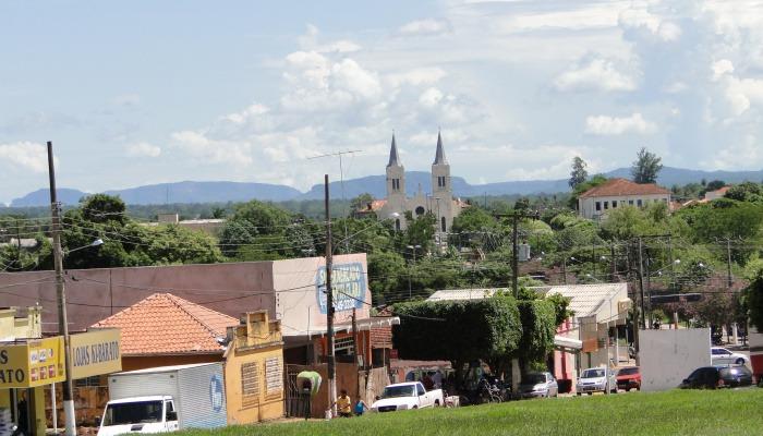 Cidade de Anastácio