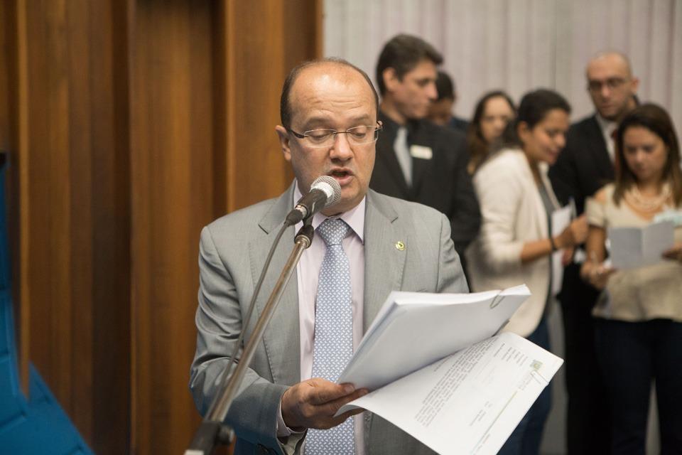Deputado quer concessão para Instituto Mirim Ambiental de Bonito. Foto: João Garrigó