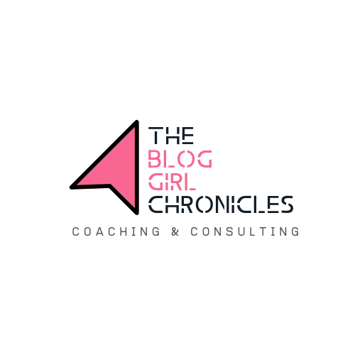 The Blog Girl Chronicles