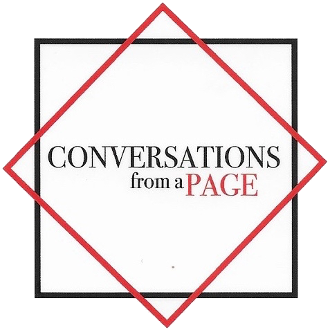Conversations from a Page