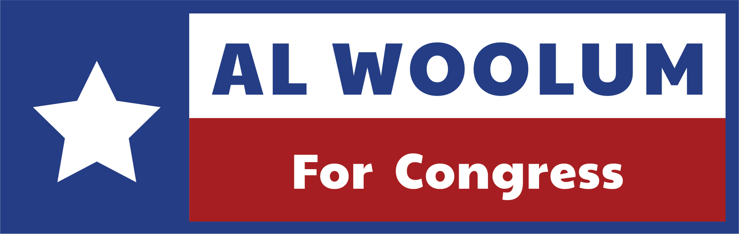 Woolum for Congress