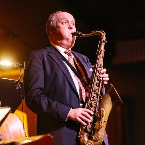 Antti Sarpila Swing Band